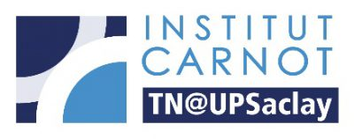 Logo Institut Carnot TN@UPSaclay