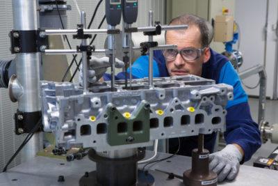 IFPEN Rueil banc aérodynamique