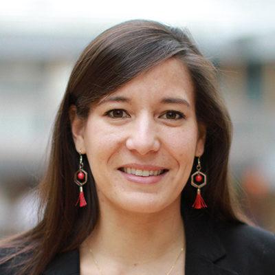Marianne Nguyen Carnot TN@UPS