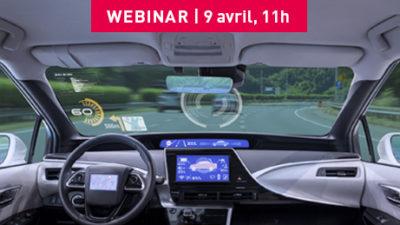 Webinar Carnauto TSN IA et Big Data dans les mobilités intelligentes